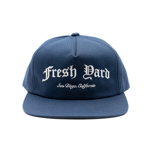 FY Old E Hats (navy)