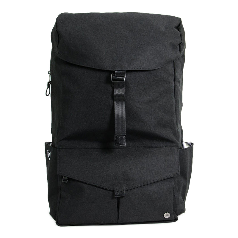 Cambridge II Backpack (blackout)