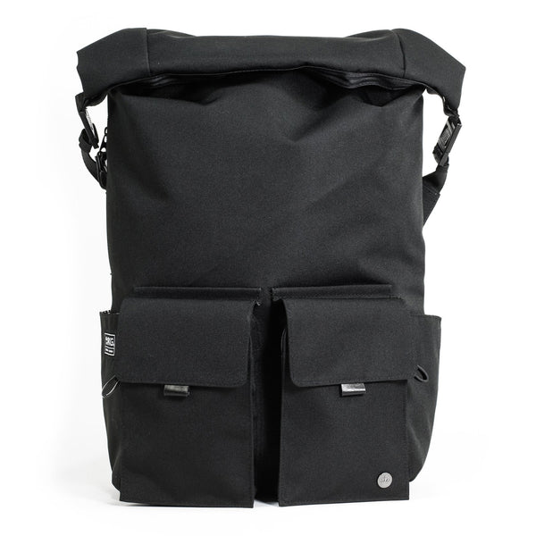 Concord II Backpack (blackout)