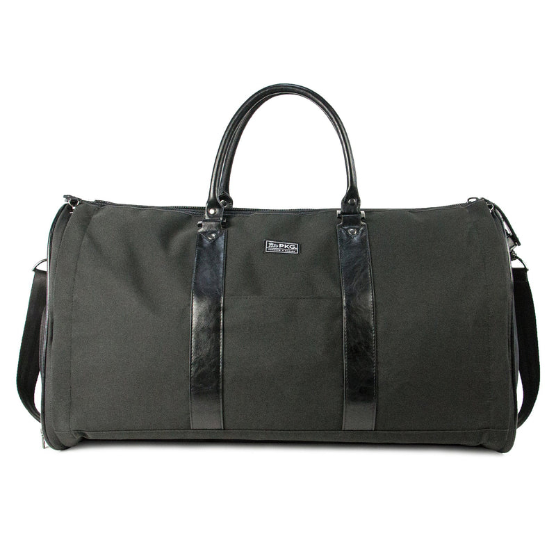 Rosedale Duffel Garment Bag (blackout)
