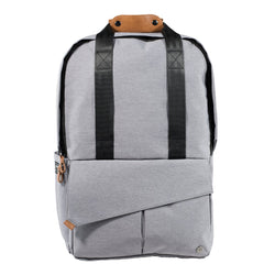 Rosseau Backpack (light grey)