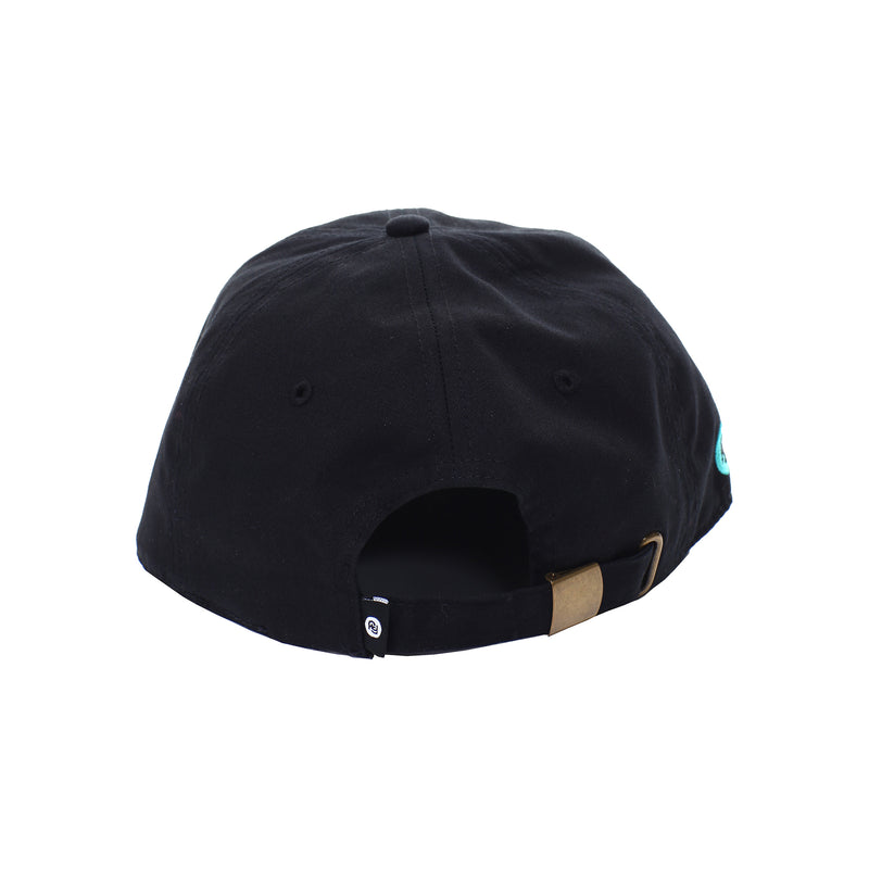 NP Neon Tower Dad Hat (black)