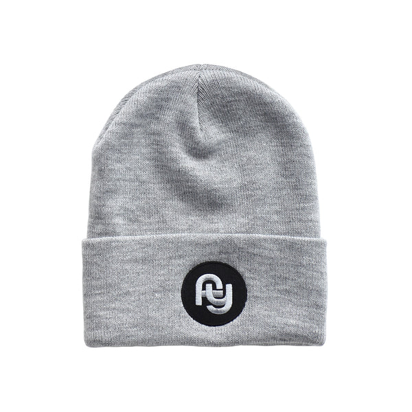 FY Heavyweight Beanie (grey)