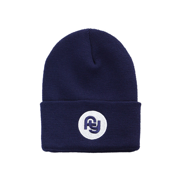FY Heavyweight Beanie (navy)