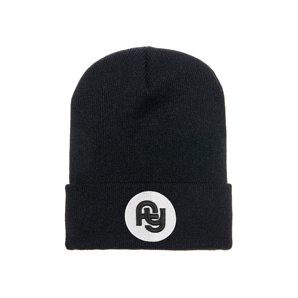 FY Heavyweight Beanie (black)