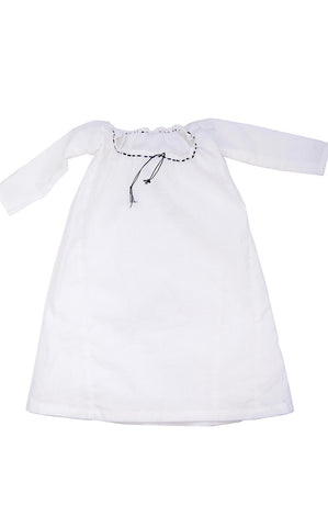 limited edition cotton Domi doll nightie
