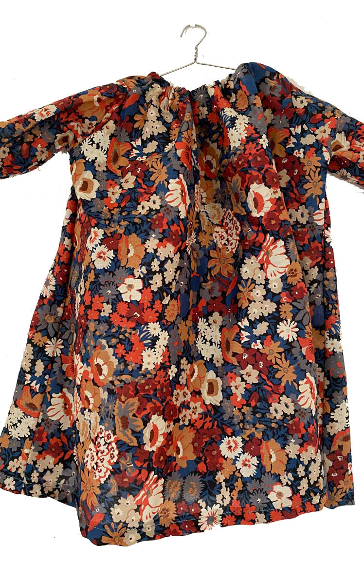 Liberty of London thorpe dress