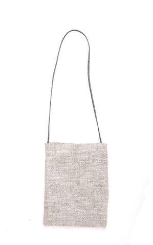 linen doll sized tote