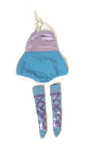 wovenplay costume - rio sunsuit