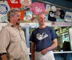 Bob's Clam Hut on Diners, Drive-ins, & Dives