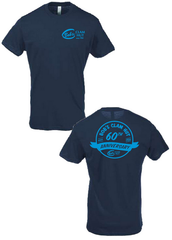 Bob's T Shirt - Clam Hut 60th Anniversary