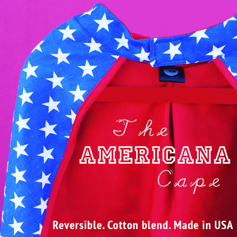 4th of july cape