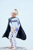 Vesper Series Quicksilver Cape - Amazing Capes - 5