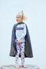Vesper Series Quicksilver Cape - Amazing Capes - 6