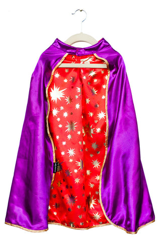 Vesper Series Houdini Cape - Amazing Capes - 7