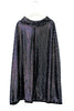 Vesper Series Quicksilver Cape - Amazing Capes - 8