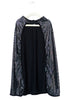 Vesper Series Quicksilver Cape - Amazing Capes - 9
