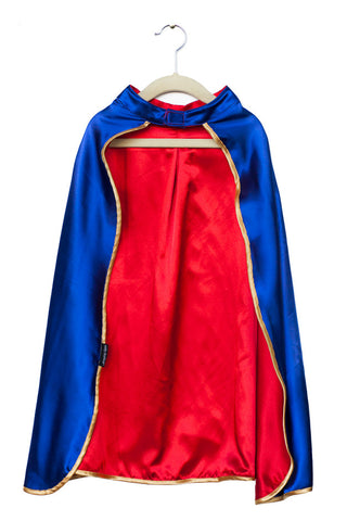 Vesper Series Super Mandela Cape - Amazing Capes - 2