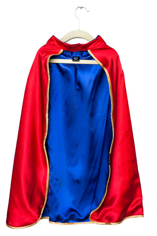 Vesper Series Super Mandela Cape - Amazing Capes - 1