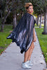 Vesper Series Quicksilver Cape - Amazing Capes - 4