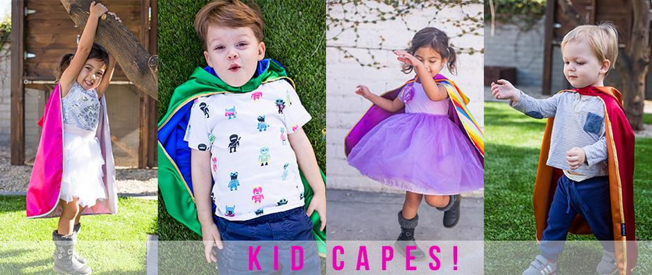https://www.amazingcapes.com/collections/kids-capes/products/noble-rainbow-reversible-hooded-kids-cape