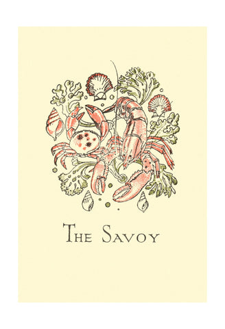 The Savoy, London 1975