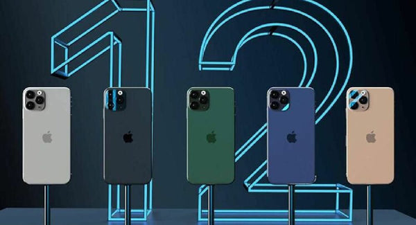 iPhone 12 Size and Other iPhone 12 Features