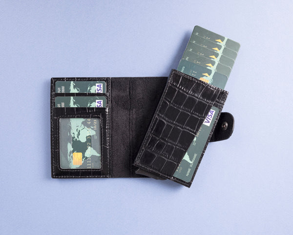 How a Magnetic Detachable Wallet Makes Your Life Comfortable?