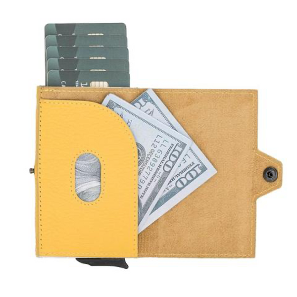 Things to Know About Minimalist Card Holder