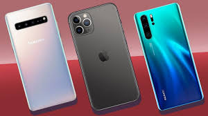 The Best 5 Smartphone Models of 2020