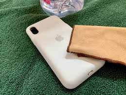 Is Your iPhone Case Clean?