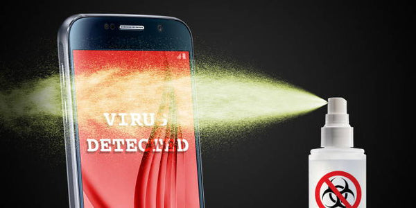 How to disinfect your phone from Coronavirus?
