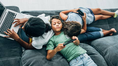 The Best Apps For Families During School Closures
