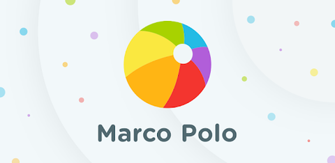 Marco Polo: Video-Chats, SMS und soziale Medien