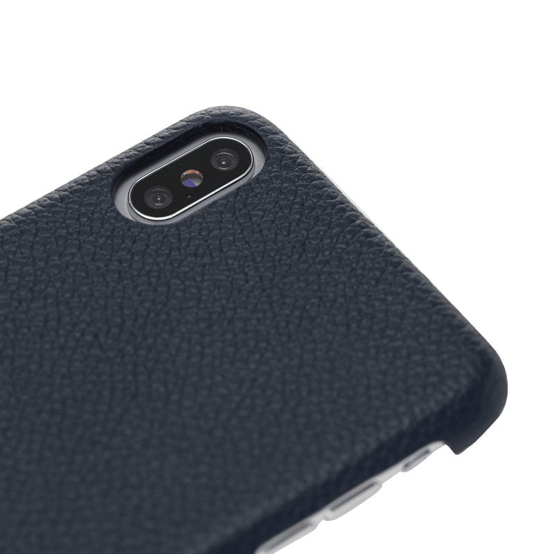 le-marche-leather | iPhone X/XS Case