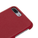 le_marche_leather_iPhone_7_8_Plus_Handmade_Leather_Snap_on_Cover_Case