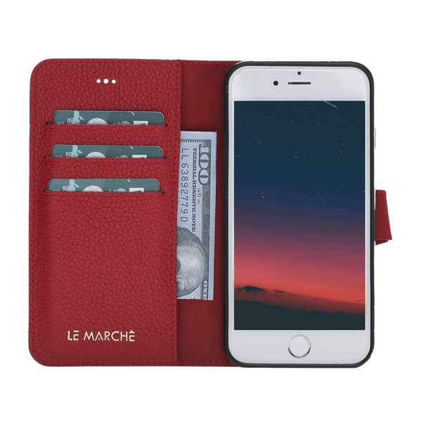 le_marche_leather_iPhone_7_8_Handmade_Leather_Magnetic_Detachable_Wallet_Case