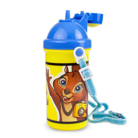 Sammy Popup Water Bottle