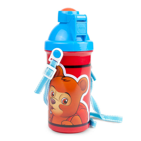 Brinley Popup Water Bottle
