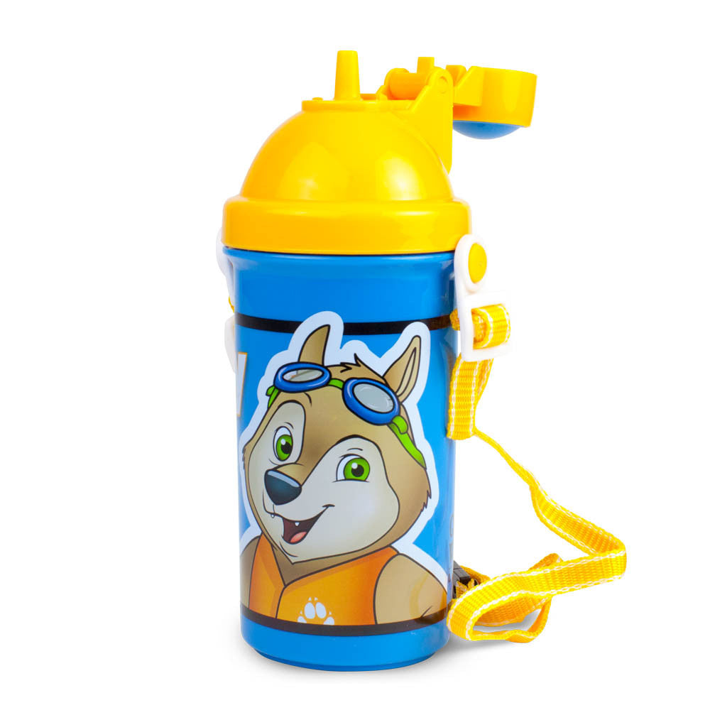 Wiley Popup Water Bottle