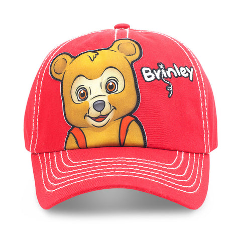 Brinley Adventure Cap
