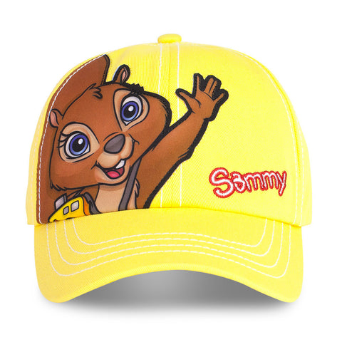 Sammy Adventure Cap