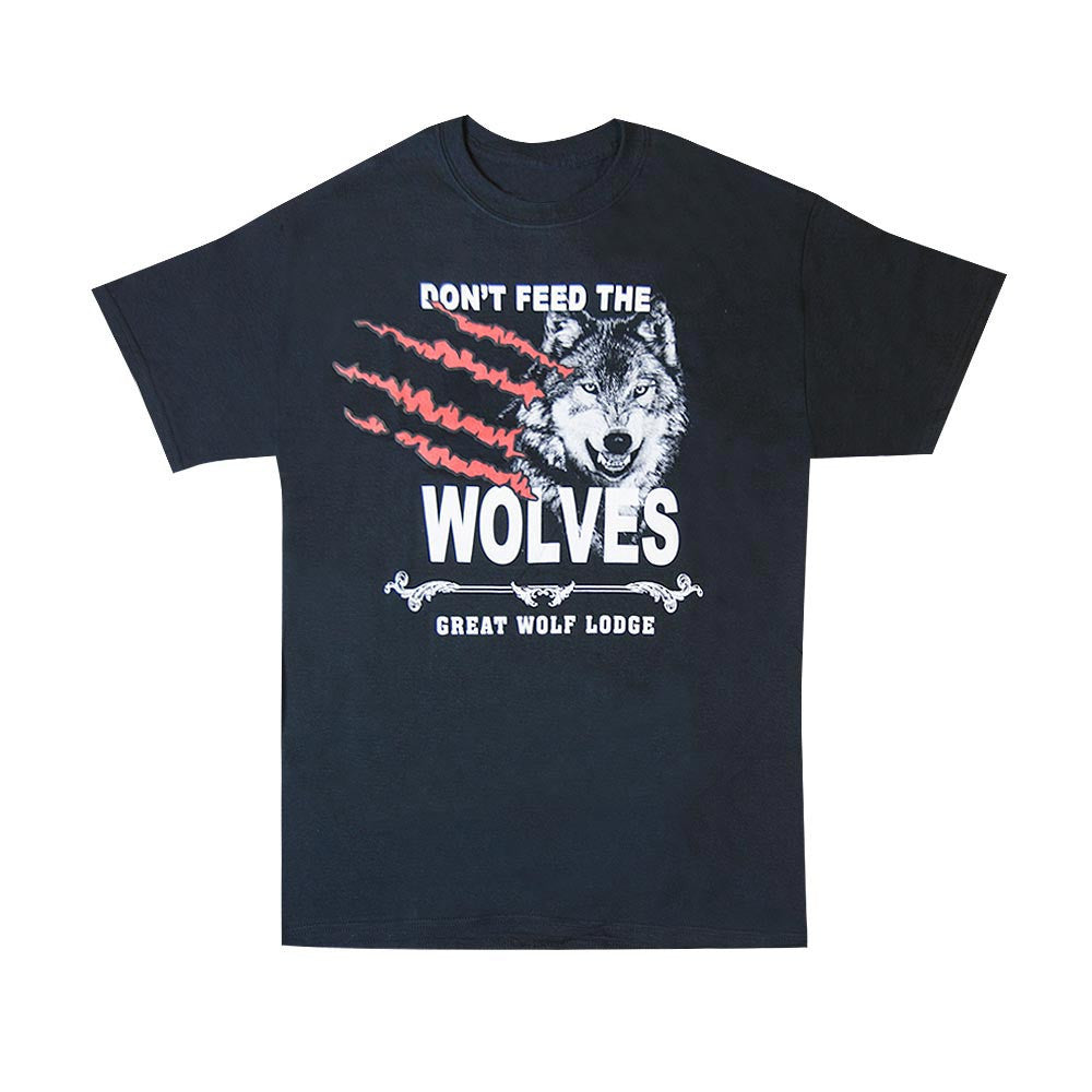 Don't Feed The Wolves Tee
