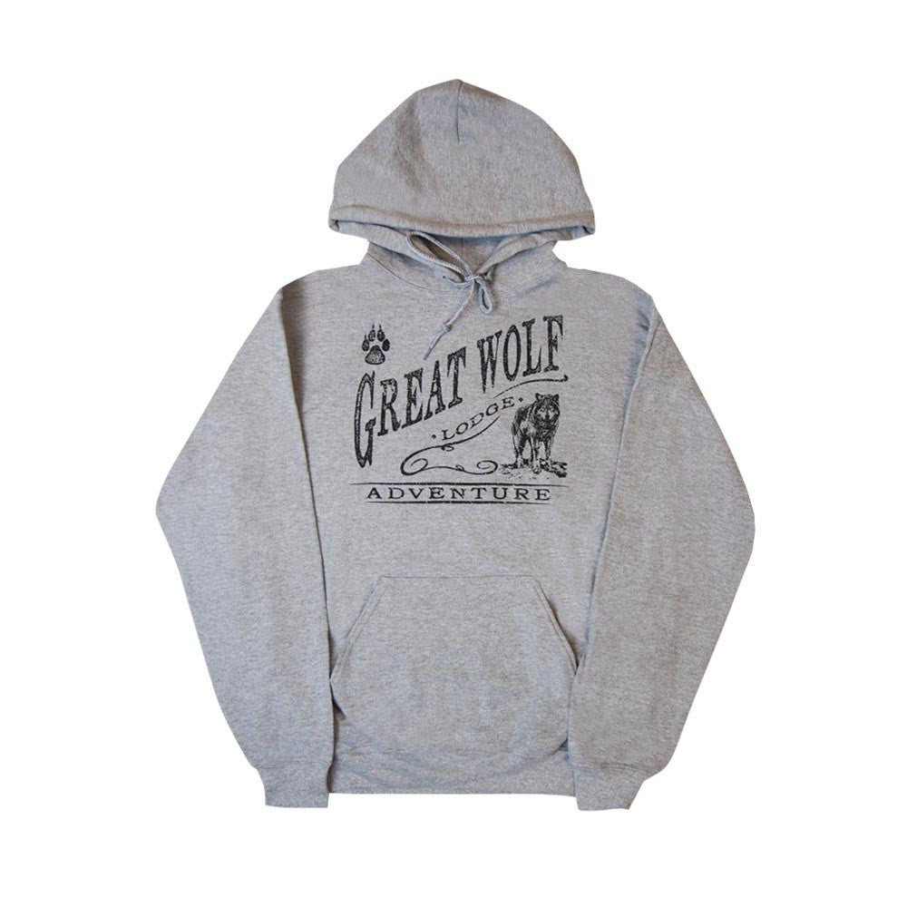 Adult Great Wolf Lodge Hoodie
