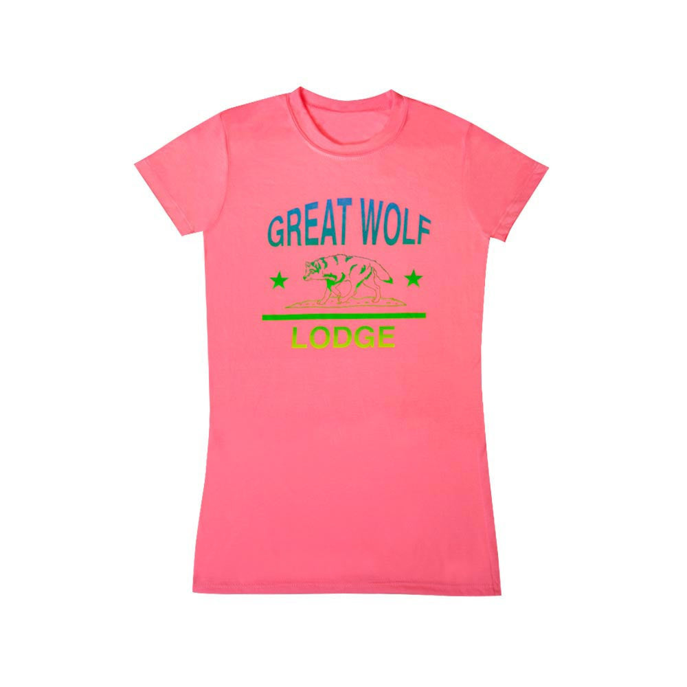 Great Wolf Lodge Online Store