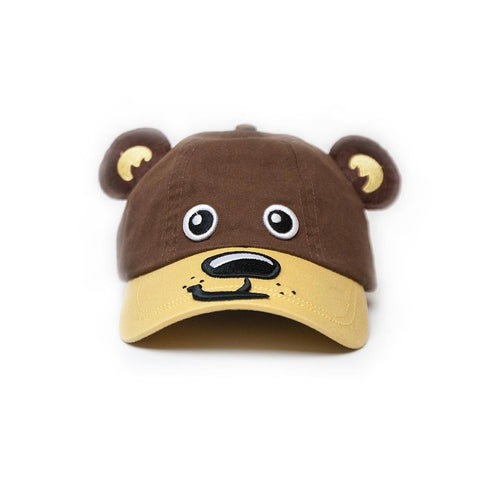 Little Bear 3D Hat