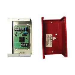 Fire-Lite Mr-101/Cr Single Spdt Relay With Led