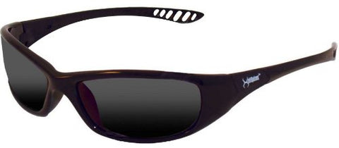 Jackson 25714 Hellraiser Smoke Mirror Safety Glasses