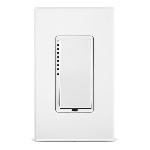 Insteon Switchlincremote Control Switch, On/Off, Dual-Band, Works With Amazon Alexa