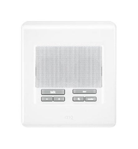 On-Q Ic5004Wh Selective Call Intercom Patio Unit, White